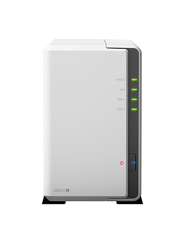 Synology - DS216J