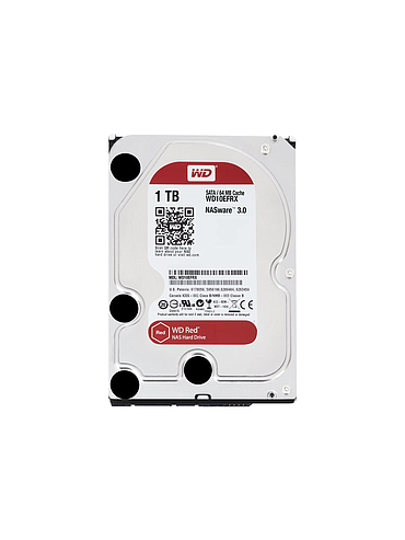 WD Red NAS Hard Drive 1Tb