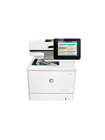 HP LaserJet Enterprise MFP M577dn